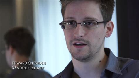 Snowden Documents