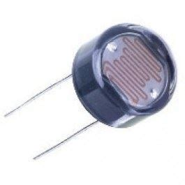 light dependent resistor what is it used for how an ldr light dependent resistor works kitronik