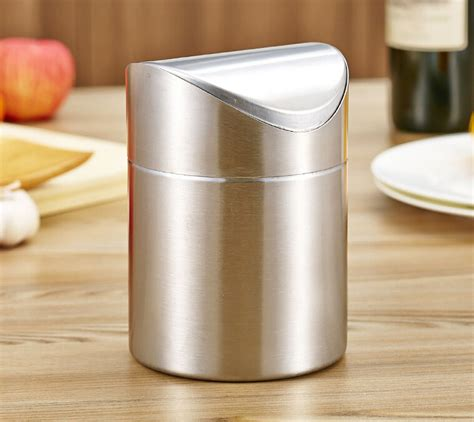 cheap kitchen trash can get cheap stainless steel kitchen trash cans aliexpress alibaba