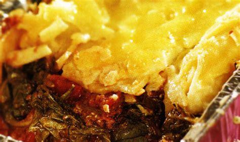 Resep Cara Membuat Lasagna Khas Italia Cara Membuat | resep membuat lasagna khas italia resep masakan