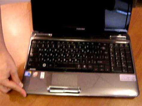 toshiba c670 metallic grey laptop