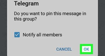 How To Search For On Telegram How To Find Contacts On Telegram On Android 13 Steps Wikihow
