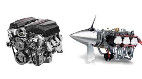 car made with engine how it s made car engines aircraft engines