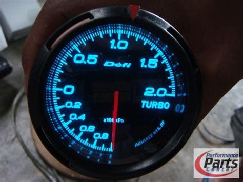 Meter Defi Defi Link Meter Advance Bf Performance Parts Center