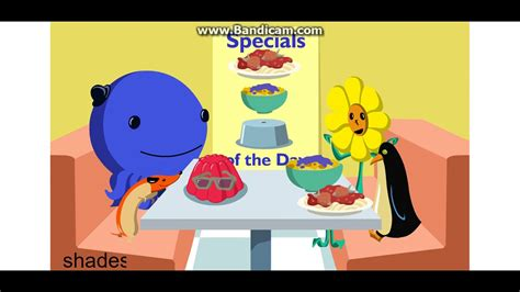 Are You The Next Big Junior by Nick Jr Oswald Gamesworld