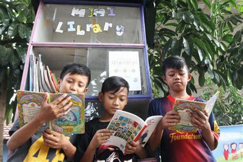 film inspiratif untuk anak anak kisah riyan hamzah suka rela 10 tahun mengabdi untuk