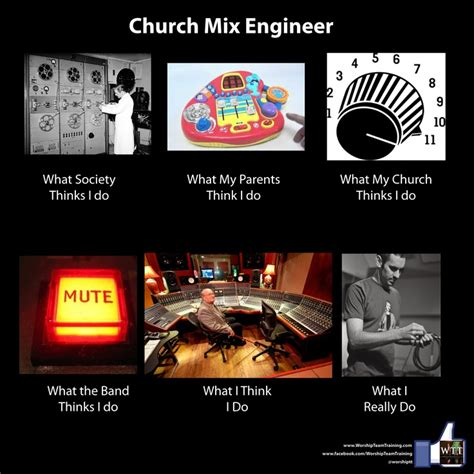 Audio Engineer Meme - 130 best church sound audio engineer images on pinterest