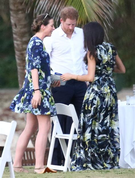 prince harry and meghan markle prince harry and meghan markle at wedding in jamaica 2017