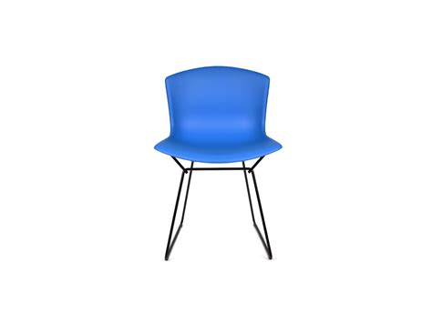Knoll Chairs Uk by Buy The Knoll Studio Knoll Bertoia Plastic Side Chair