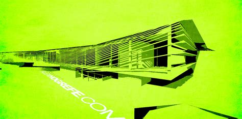 Architecture Design Online abstracting dead renderings visualizing architecture