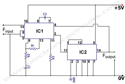 multiplier circuit diagram multiplier circuit diagram 28 images voltage