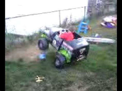 power wheels grave digger truck power wheels grave digger