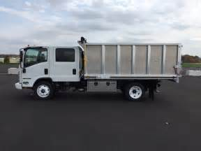 Isuzu Landscape Truck Isuzu Npr Efi Landscape Trucks For Sale Used Trucks On
