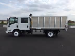 Isuzu Npr Landscape Truck For Sale Isuzu Npr Efi Landscape Trucks For Sale Used Trucks On