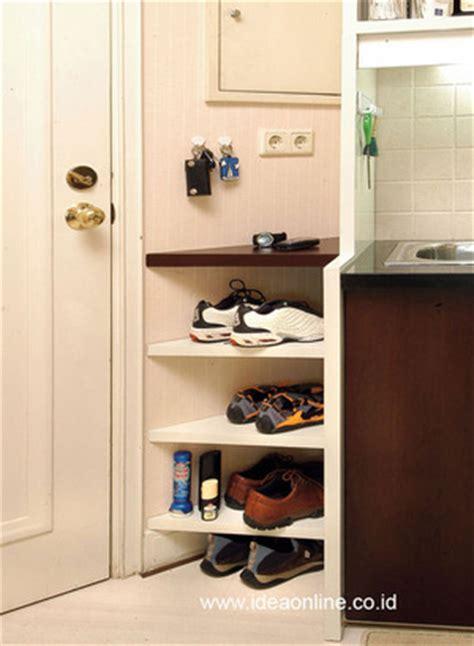 Rak Sepatu Populer tips pintar memaksimalkan fungsi ruangan untuk menyimpan
