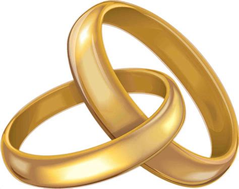 Eheringe Clipart by Lovely U Lovely Gold Wedding Rings Clipart U Ring
