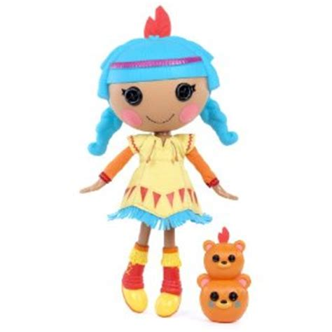 lalaloopsy cinder slippers new lalaloopsy dolls cinder slippers and feather tell a