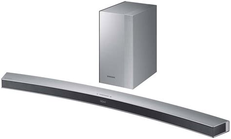 samsung m4500 specification sheet hw m4500 curved sliver samsung hw m4500 wireless curved soundbar with