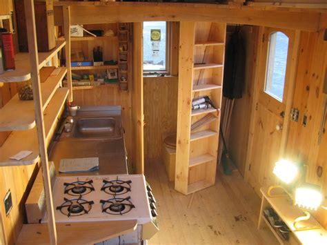 Micro Loft Floor Plans Gold Thread Tiny House New Photos