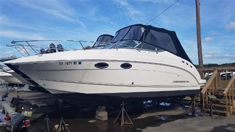 chaparral boats connecticut chaparral signature 250 boats for sale in westbrook
