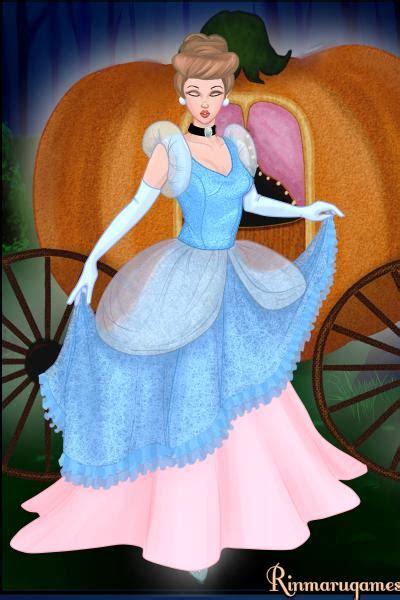 Gw 188 Princess Disney Cinderella Transformation By Pigobest