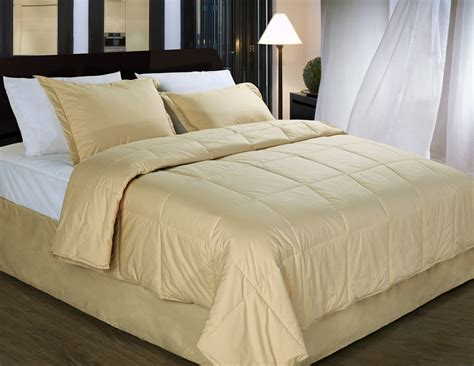 100 Percent Cotton Filled Comforters by Cotton Loft Cottonloft Colors All Alternative