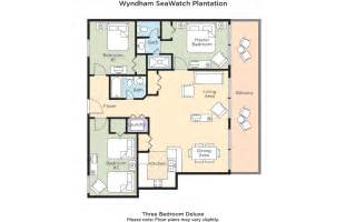 key west 2 bedroom villa floor plan floor plan disneys old key west resort villas free home design ideas images