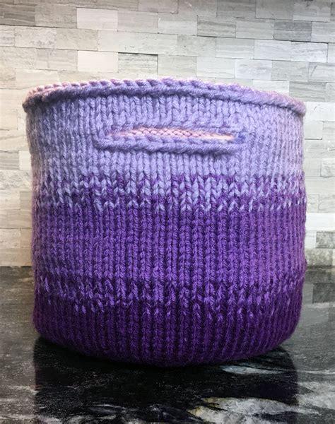 knit basket pattern basket knitting patterns in the loop knitting