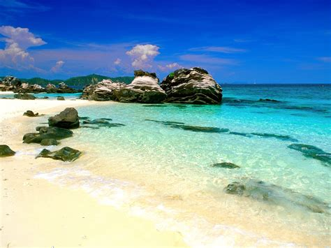 best beaches on phuket phuket