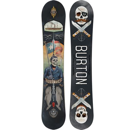 Snowbound Summary by Burton Snowboards Change Is In The Air Cartel Circuit