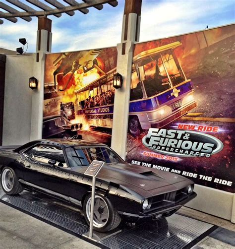 fast and furious universal studios florida 51 best universal studios hollywood images on pinterest