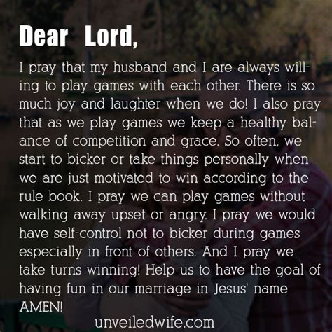 pray the away books prayer