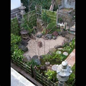 Small Japanese Garden Small Japanese Garden Design Ideas With Stone Pathway For