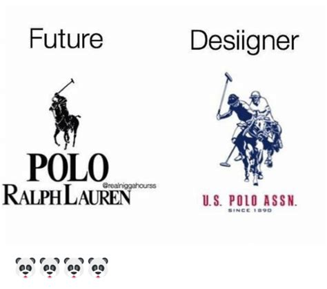 Polo Meme - future designer polo ralph lauren us polo assn since b90