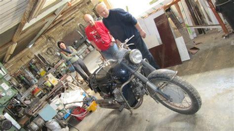 Kaufvertrag Motorrad Ohne Papiere by Moto Guzzi Falcone