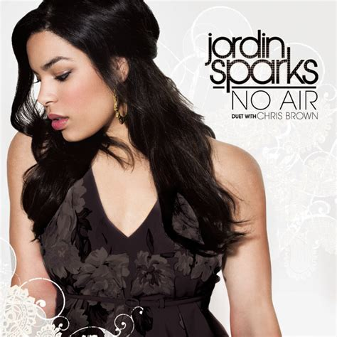 Jordin Sparks Gets Remixed by No Air Duet With Chris Brown Tmp Remix A Song By Jordin