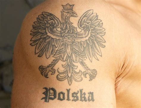 polish eagle tattoo eagle tattoos designs ideas and meaning tattoos