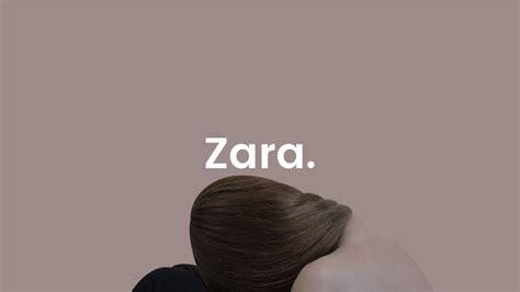 Zara Powerpoint Template By Slidegate Graphicriver Zara Ppt Template