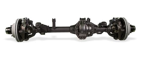 Jeep Wrangler Unlimited Gear Ratio Jeep Performance 60 Front Axle For 07 15 Jeep