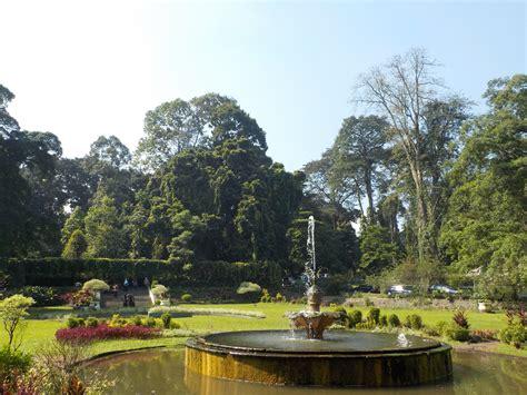 Bogor Botanical Garden Bogor Botanical Gardens
