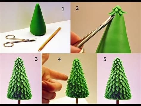 how to make a christmas tree youtube