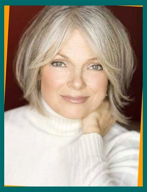 manageable hairstyles for elderly women 129 best hairstyles for older women images on pinterest