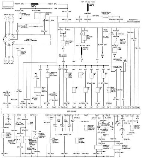 tj wrangler transmission diagram tj free engine image