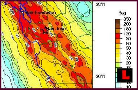 san jose earthquake map lalate news america s fastest growing news