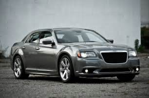 2012 Srt8 Chrysler 300 2012 Chrysler 300 Srt8 The Executive S Car