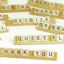 what year did scrabble come out 5 lessons i learned from scrabble 174 god on money