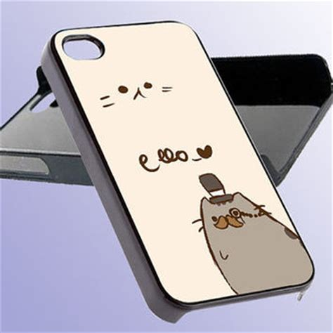 Casing Samsung S7 Pusheen Cat Custom 1 best pusheen cat iphone products on wanelo