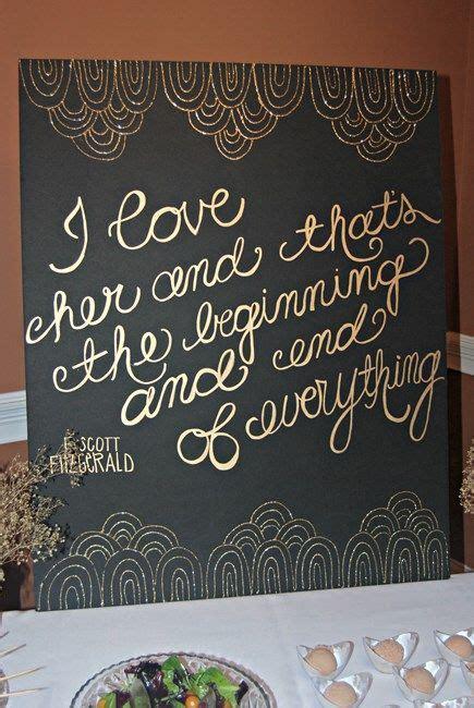 great gatsby themes of love best 25 wedding canvas ideas on pinterest canvas