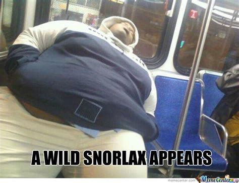 Snorlax Meme - a wild snorlax appears by ben meme center