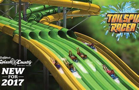 country springs hotel lights coupon splash country announces water slide for 2017